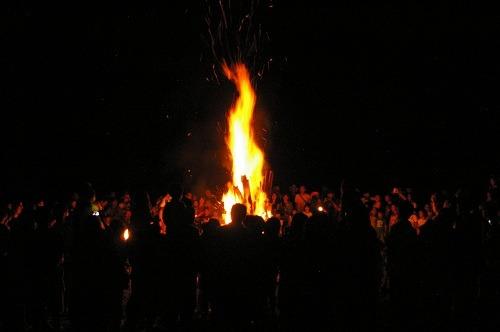 炎を見上げて_b0174425_20252099.jpg