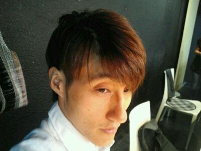 髪切りました!_d0164135_18425346.jpg