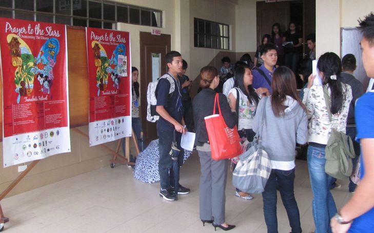 NOW  SHOWING - Japanese Film Festival in Baguio_a0109542_2153291.jpg