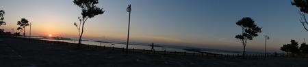 せんなん里海公園陸ガニ生態調査サポート第3回目_c0108460_048396.jpg