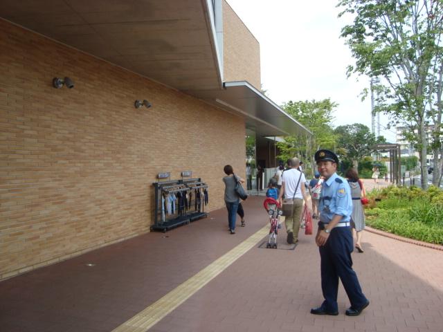 登戸「藤子・F・不二雄ミュージアム」へ行く。_f0232060_2105595.jpg