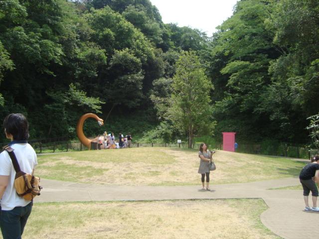 登戸「藤子・F・不二雄ミュージアム」へ行く。_f0232060_2118251.jpg