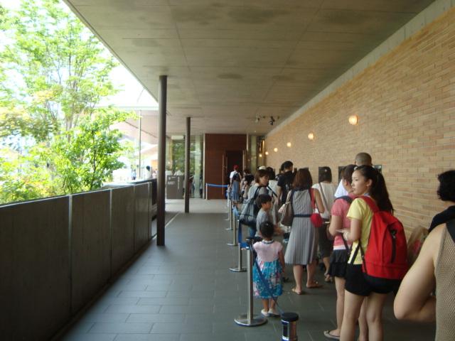 登戸「藤子・F・不二雄ミュージアム」へ行く。_f0232060_2123730.jpg