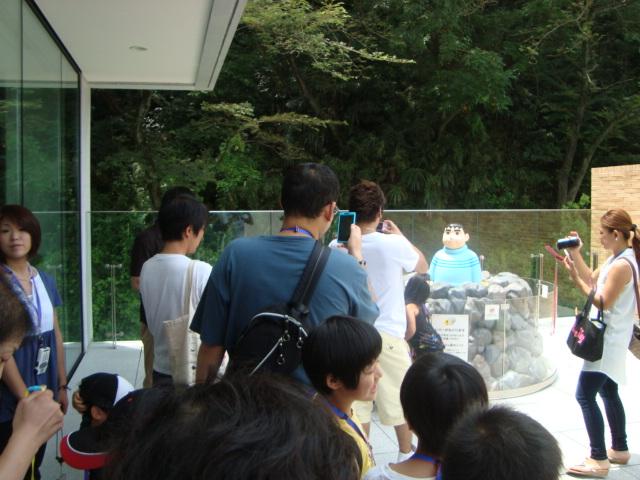 登戸「藤子・F・不二雄ミュージアム」へ行く。_f0232060_2182949.jpg