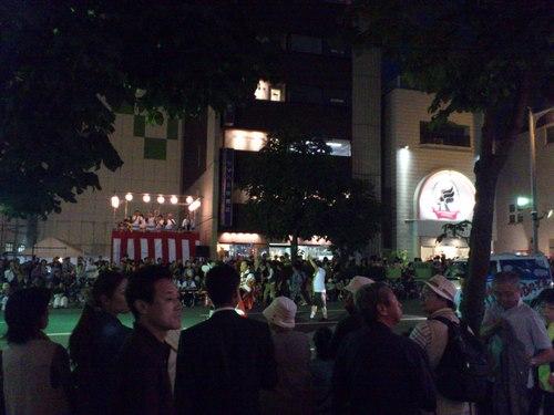 函館港まつり、いか踊り_b0106766_124199.jpg