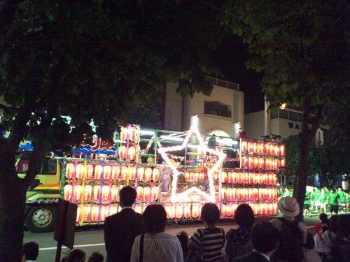 函館港まつり、いか踊り_b0106766_124240.jpg