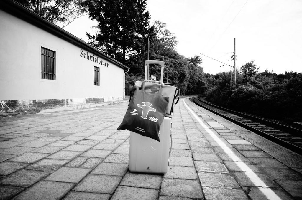 Schwielow湖駅にて。_c0180686_1703112.jpg