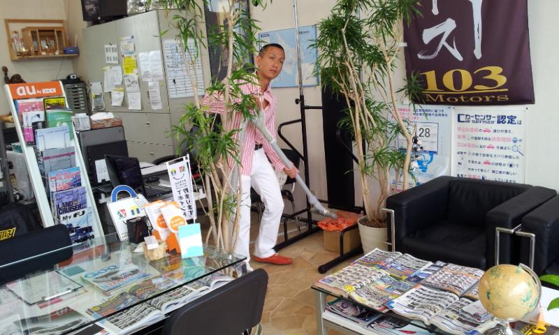 ランクル TOMMY札幌店☆本日2台ご成約!!_b0127002_23345739.jpg