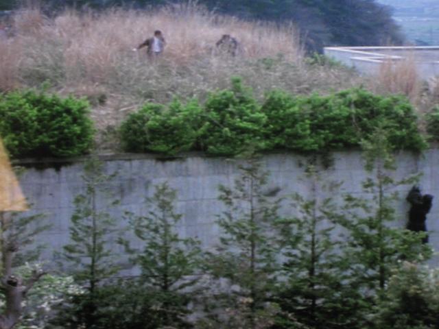 大都会PARTⅡ 第11話 対決_b0042308_22195568.jpg