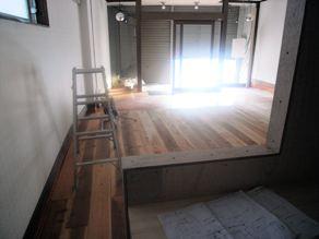 店の内装工事③_d0263815_17301490.jpg
