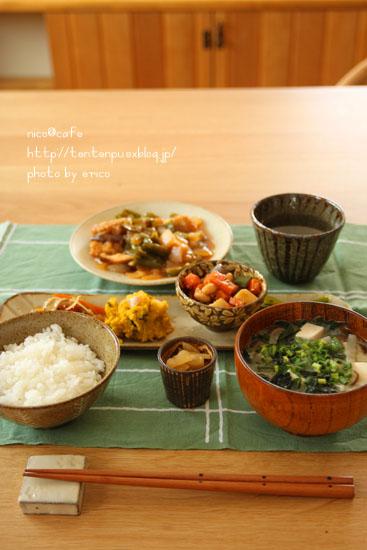 ダイエット食生活経過~ ひとまず-5kg達成♪やった!_f0192151_22415089.jpg
