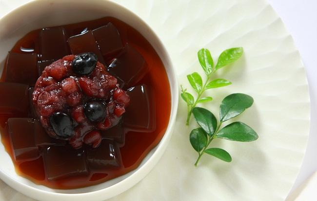 中国茶に和んで_e0158857_16225167.jpg