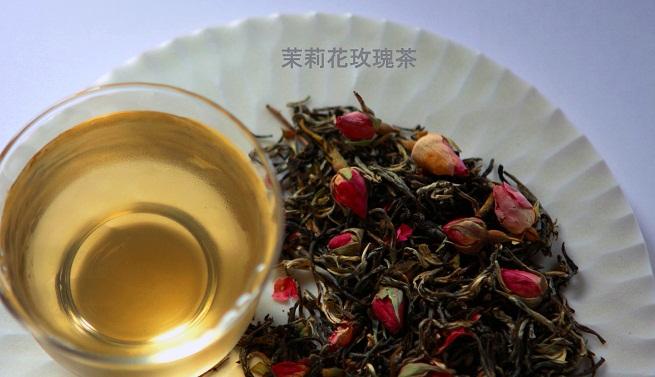 中国茶に和んで_e0158857_1623398.jpg