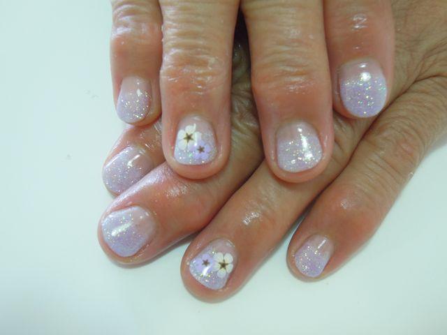 Purple Nail_a0239065_14412223.jpg