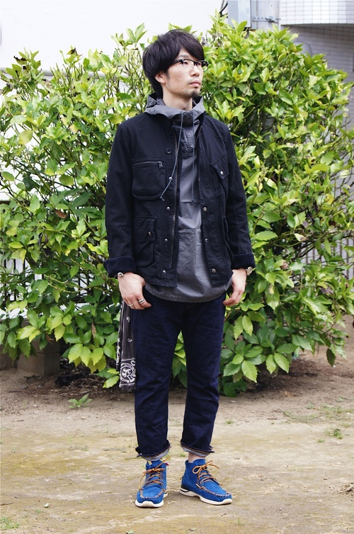 ""\""""nonnative""""  12 A/W COLLECTION style!!_c0079892_20535294.jpg""500|754|?|en|2|8d70a23f8d91be995826088381ddfb5c|False|UNLIKELY|0.34701380133628845