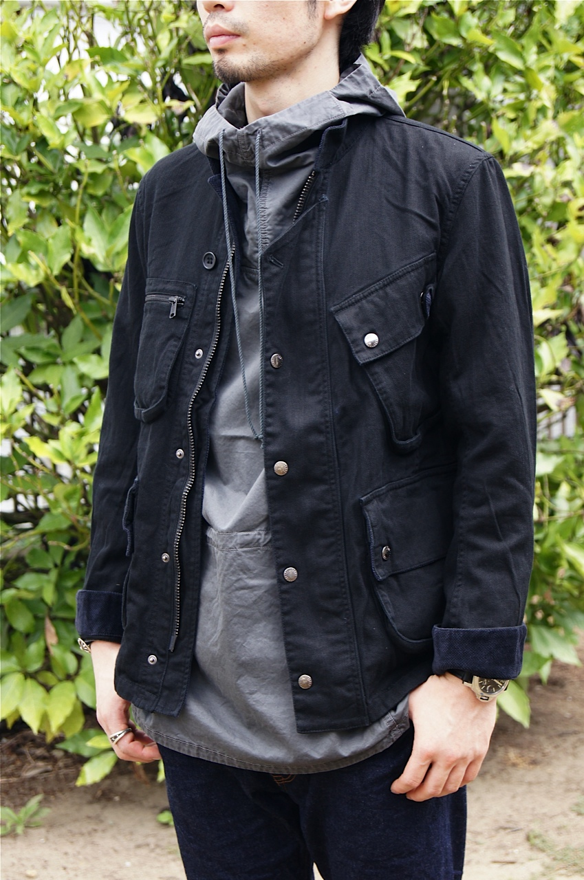 ""\""""nonnative""""  12 A/W COLLECTION style!!_c0079892_20541538.jpg""849|1280|?|en|2|9b6883a215c5c87a5e20ccf6f2af2411|False|UNLIKELY|0.3400551378726959