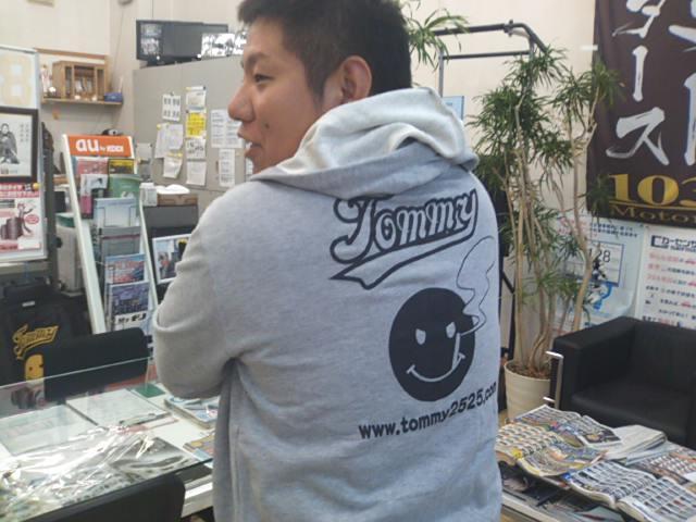 ランクル TOMMY札幌店☆本日2台ご成約!!_b0127002_1334741.jpg