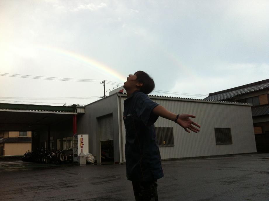 豪雨です。_a0169121_17321025.jpg