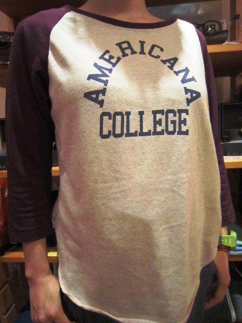 "\""Americana\"" 2012 A/W START!_f0191324_105283.jpg"