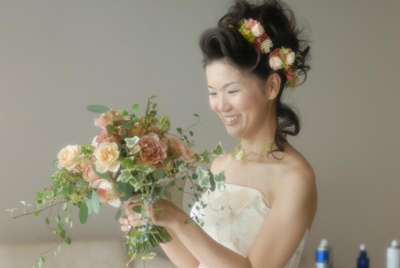 新郎新婦様からのメール 一生ものの輝く思い出  葉山まで_a0042928_21483458.jpg