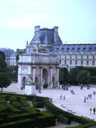 パリ日記⑥_d0246243_16352669.jpg