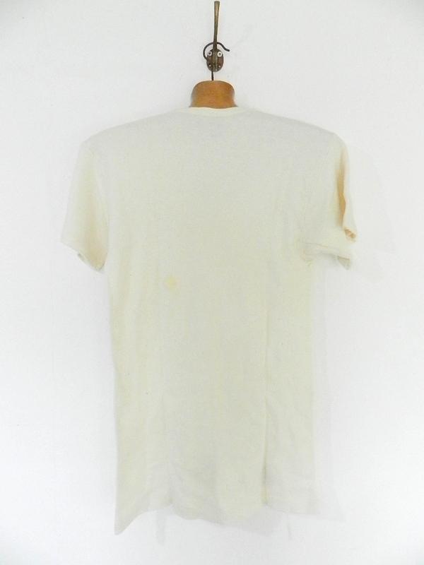 Danish army 60\'s underwear dead stock_f0226051_13241148.jpg