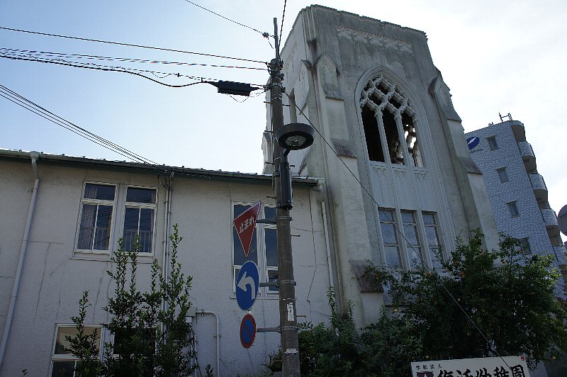 日本聖公会 京都復活教会_c0112559_11125336.jpg