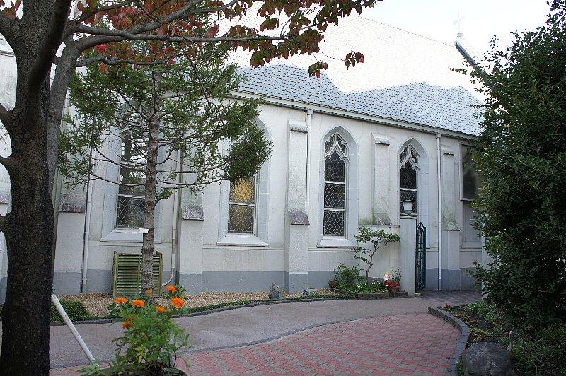 日本聖公会 京都復活教会_c0112559_11141915.jpg