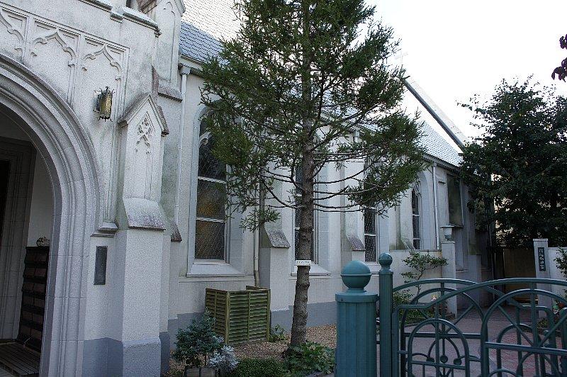 日本聖公会 京都復活教会_c0112559_11142796.jpg