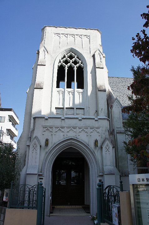 日本聖公会 京都復活教会_c0112559_1114354.jpg
