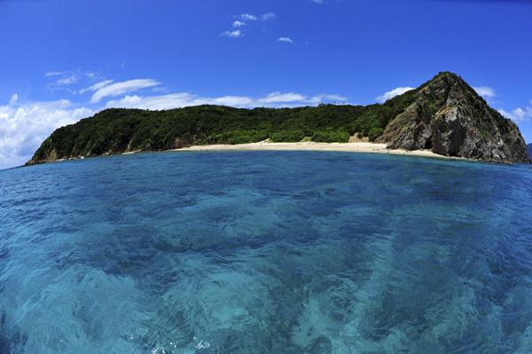 「江仁屋離島」の画像検索結果