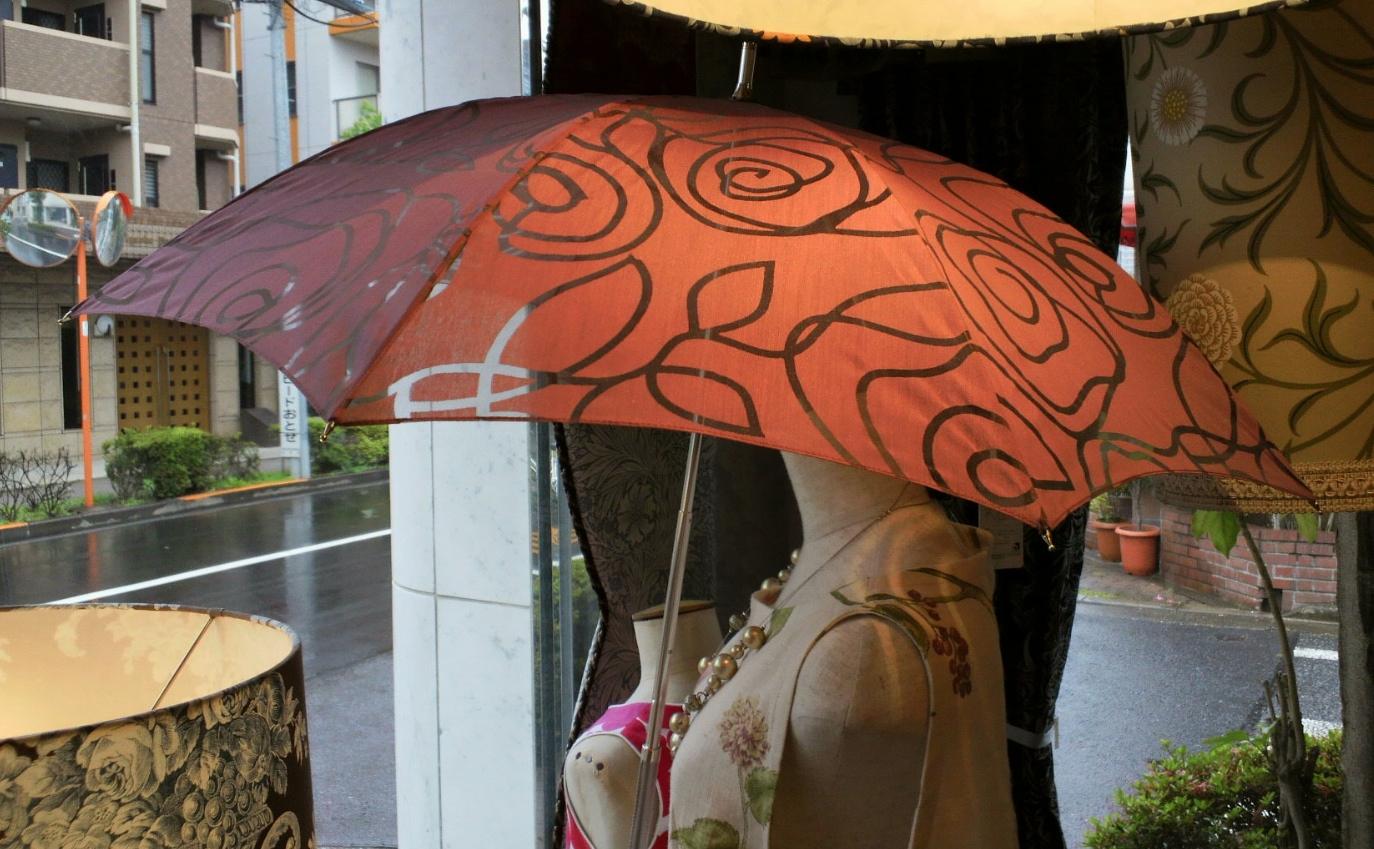 遮熱する日傘ございます。_c0157866_1333714.jpg