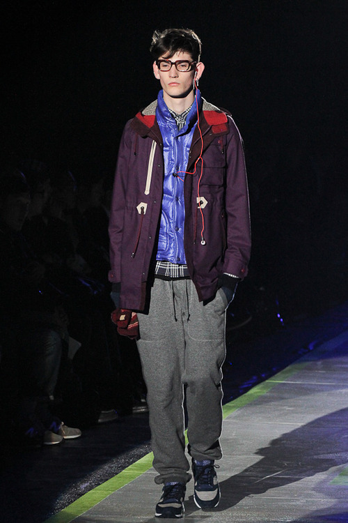 """White Mountaineering\"" 2012 - 2013 A/W COLLECTION_f0020773_20422790.jpg"