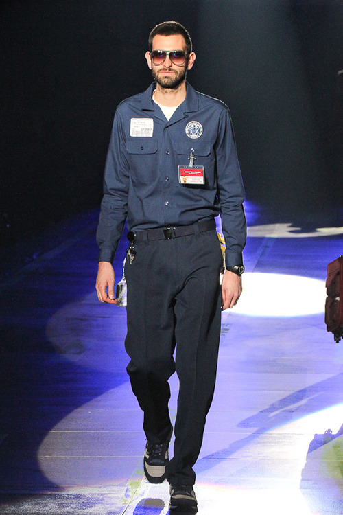 """White Mountaineering\"" 2012 - 2013 A/W COLLECTION_f0020773_20425113.jpg"