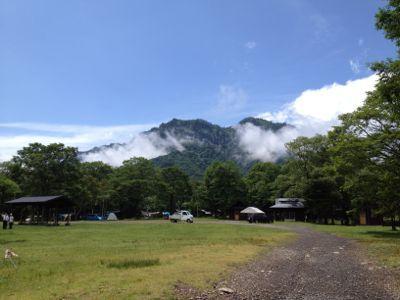 戸隠キャンプ場_a0126590_1251222.jpg
