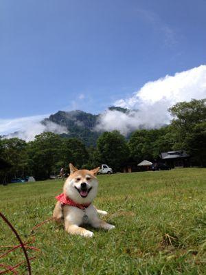 戸隠キャンプ場_a0126590_12512357.jpg