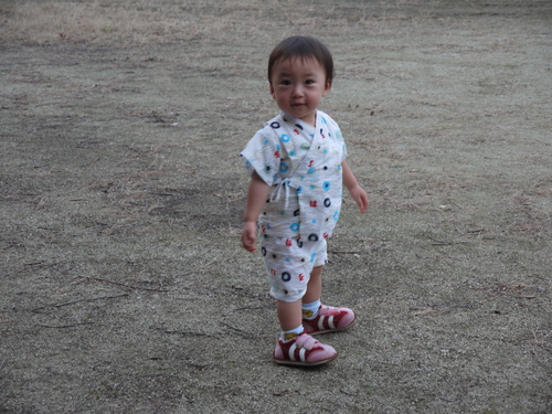 納涼祭三連チャン_d0236706_23183556.jpg