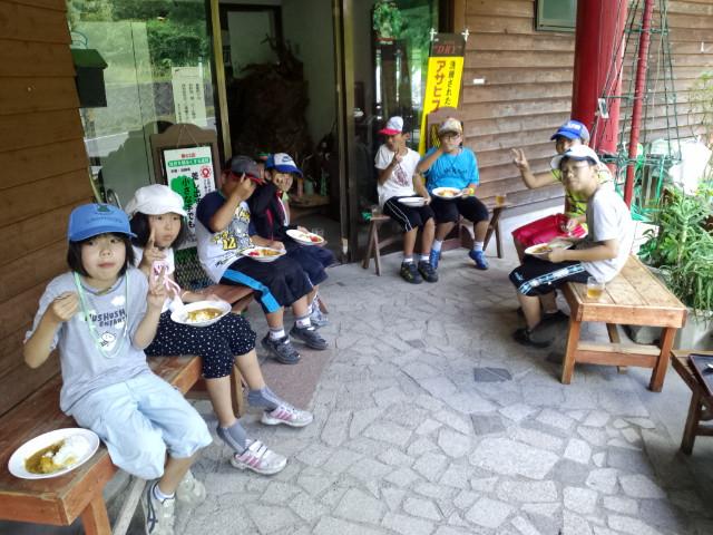 サマーキャンプ最終日の日誌!(8月4日)_f0101226_1251395.jpg