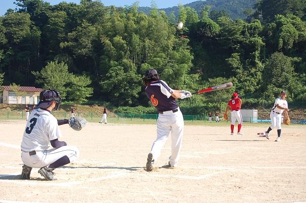 第65回付知町盆野球大会_d0010630_171501.jpg