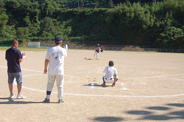 第65回付知町盆野球大会_d0010630_1715116.jpg