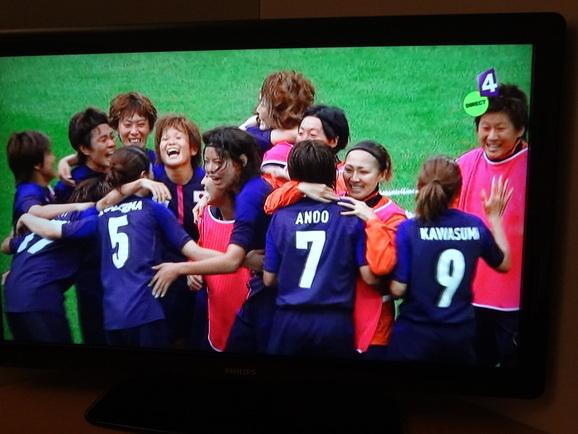 日本対フランス♪_d0219834_334851.jpg