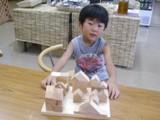 夏休み 木工教室 開催!!_f0206159_20192877.jpg