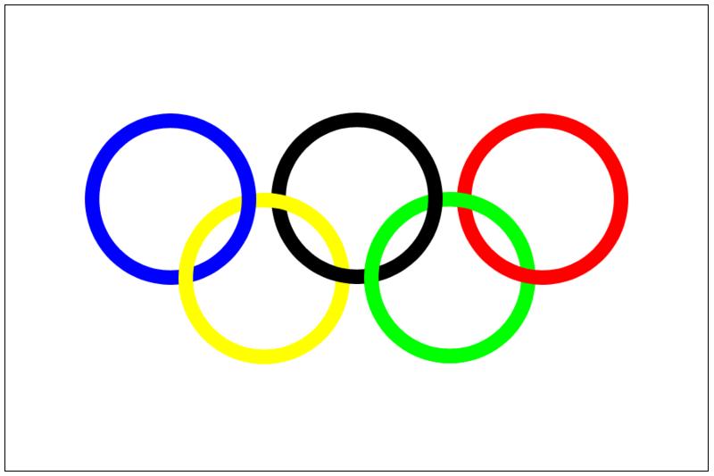 シンボル 意味 オリンピック