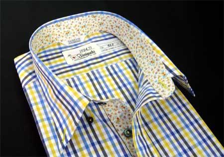 お客様のシャツ_a0110103_2072569.jpg
