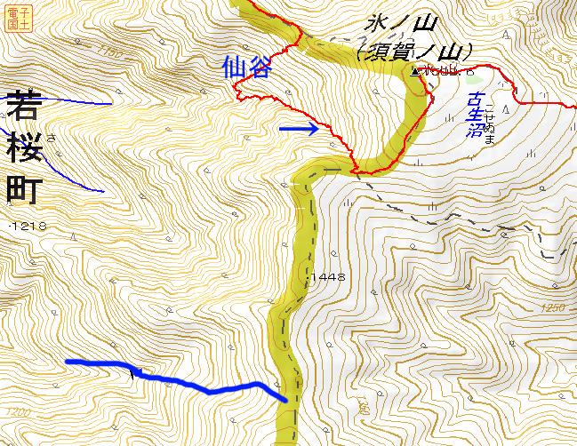 2012.08.07(火) 氷ノ山藪ビヤ~ン_a0062810_9416.jpg