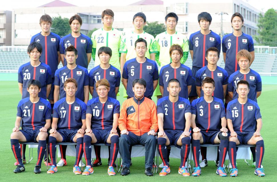 サッカー五輪代表の運命を分けたもの?:女子には澤選手がいたが、男子にはいなかった!_e0171614_1350472.jpg