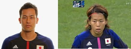 サッカー五輪代表の運命を分けたもの?:女子には澤選手がいたが、男子にはいなかった!_e0171614_14575425.jpg
