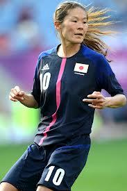 サッカー五輪代表の運命を分けたもの?:女子には澤選手がいたが、男子にはいなかった!_e0171614_1504791.jpg