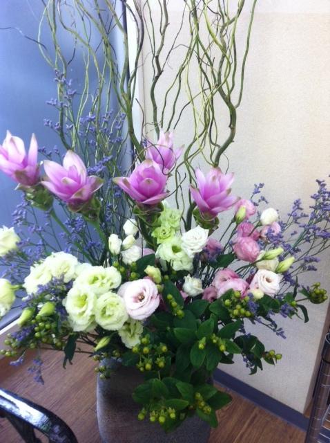 今週のお花とセール情報_a0200423_20213796.jpg