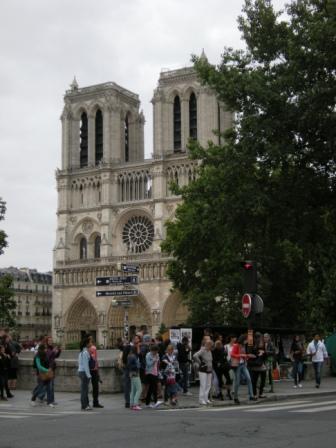パリ日記⑦_d0246243_1503271.jpg